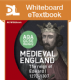 AQA : Medieval Engl&.- the Reign of Edward I 1272-1307  Whiteboard  [S]...[1 year subscription]